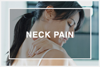 Neck Pain in Watertown SD