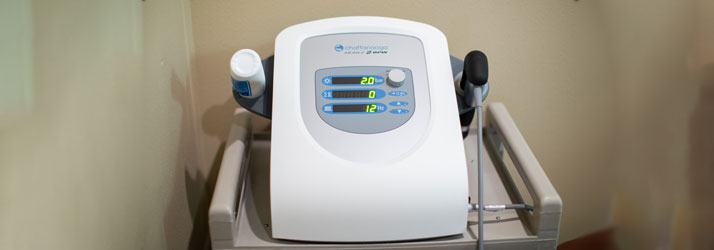 Shockwave Therapy in Watertown SD