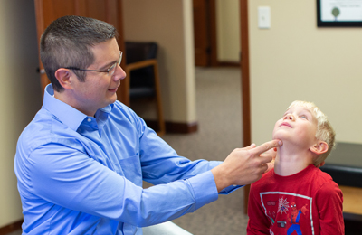 Chiropractic Care for Kids in Watertown SD