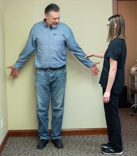 Chiropractic Watertown SD Posture