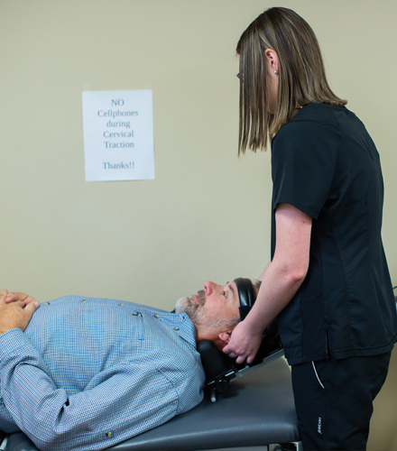 Chiropractic Watertown SD Spinal Decompression